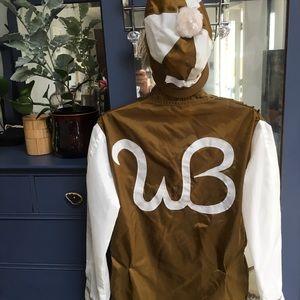 Vintage Jockey Silk and Hat Colors by Debby Wipfli